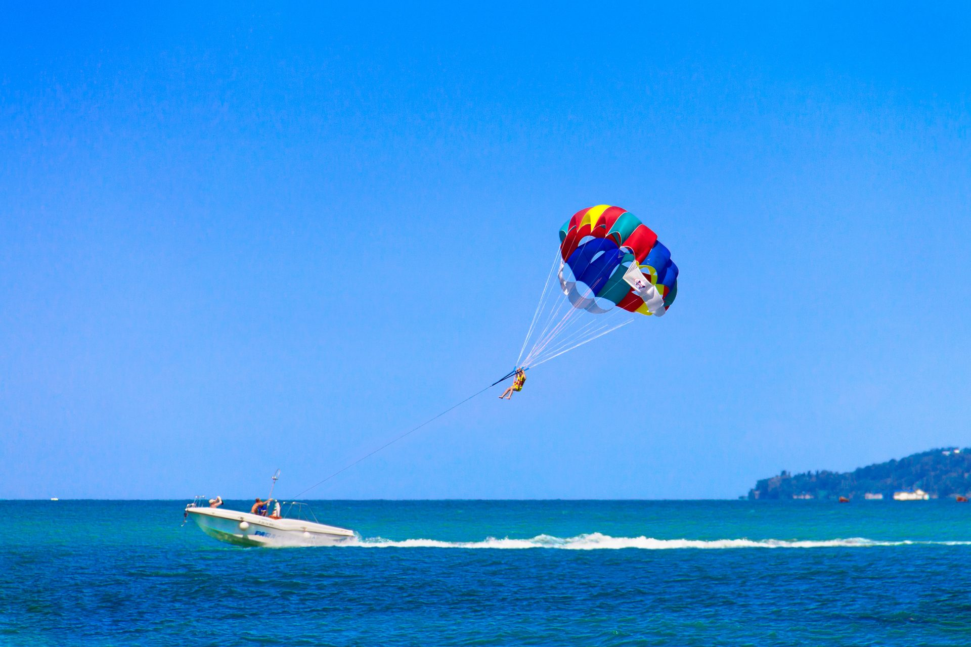 Parasailing Gold Coast